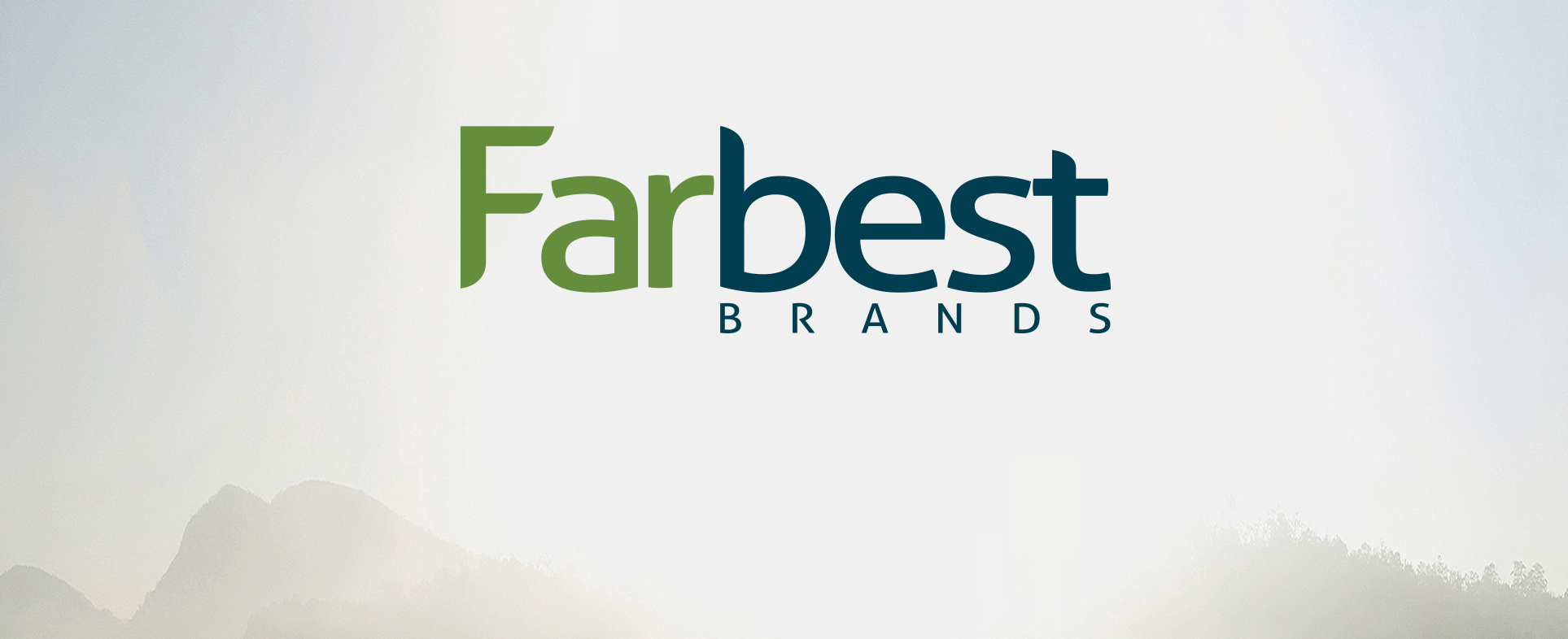 Farbest Brands New Logo
